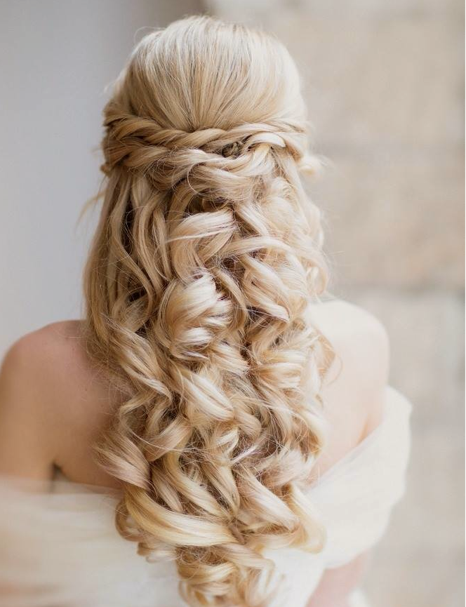 Mariage Luxembourg Coiffure Chic Et Glamour